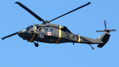 93-26511 - Sikorsky UH-60L Blackhawk - United States - US Army