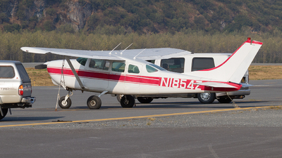 N1854Z - Cessna 210-5A Centurion - Private