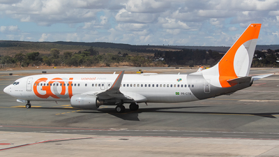 A picture of PRGTB - Boeing 7378EH - GOL Linhas Aereas - © Lorenzo Afonso