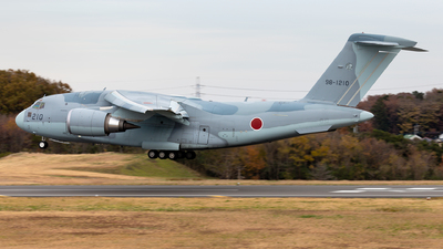 98-1210 - Kawasaki C-2 - Japan - Air Self Defence Force (JASDF)