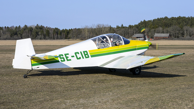SE-CIB - Jodel D113 - Private