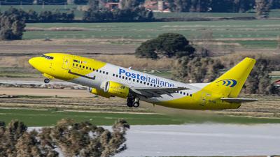 EI-FGX - Boeing 737-3Q8(QC) - Mistral Air