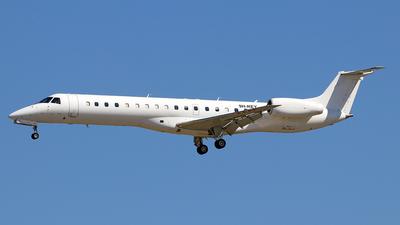 A picture of 9HREY - Embraer ERJ145EP - MalethAero - © Óscar López Herrero