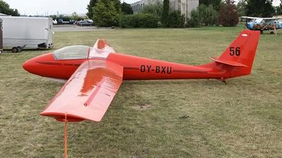 OY-BXU - PIK-16C Vasama - Private