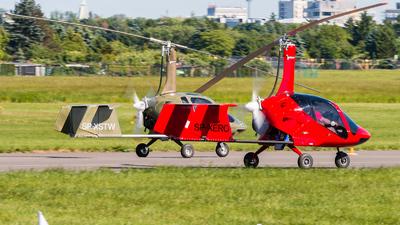 SP-XERO - Aviation Artur Trendak Tercel - Private
