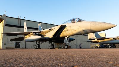 80-0046 - McDonnell Douglas F-15C Eagle - United States - US Air Force (USAF)