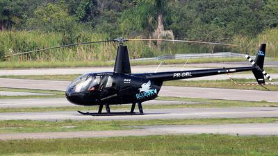 PR-DBL - Robinson R44 Raven II - Blue Sky Táxi Aéreo