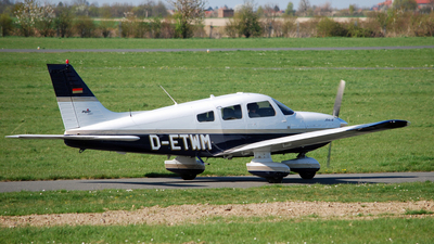 D-ETWM - Piper PA-28-181 Archer III - Private
