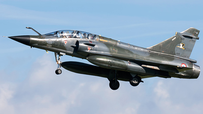 368 - Dassault Mirage 2000N - France - Air Force