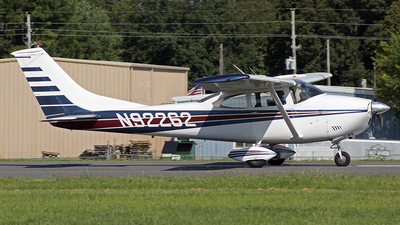 N92262 - Cessna 182N Skylane - Private