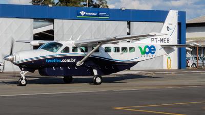 PT-MEB - Cessna 208B Grand Caravan - Two Taxi Aéreo
