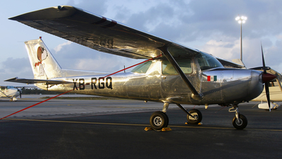 XB-RGQ - Cessna 150L - Private