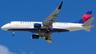 N256SY - Embraer 170-200LR - Delta Connection (SkyWest Airlines)
