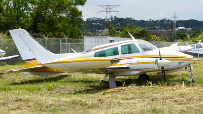 TI-AMC - Cessna 310Q - Private