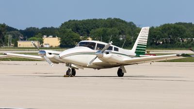 A picture of N2428P - Piper PA39 - [3964] - © Martin Pinnau