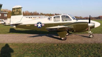N195JR - Beechcraft 95 Travel Air - Private