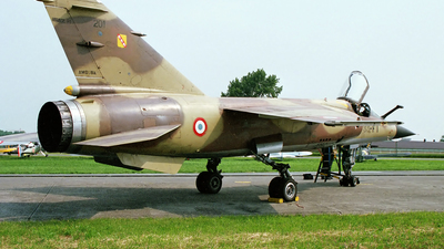 201 - Dassault Mirage F1C - France - Air Force