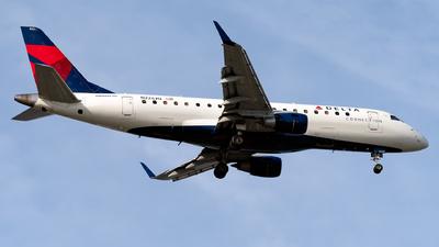 N226JQ - Embraer 170-200LR - Delta Connection (Republic Airlines)