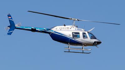 D-HBAD - Bell 206B JetRanger III - Private