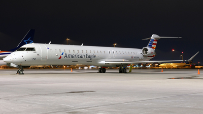 N608NN - Bombardier CRJ-900LR - American Eagle (PSA Airlines)
