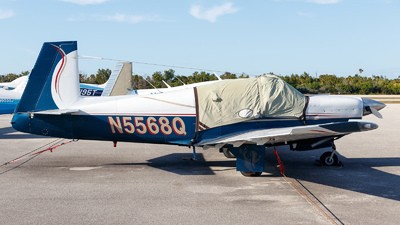 N5568Q - Mooney M20E - Private