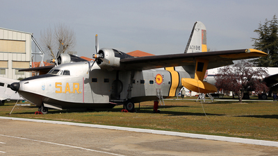 AD.1B-8 - Grumman HU-16B Albatross - Spain - Air Force
