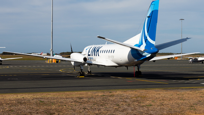VH-VEM - Saab 340B - Link Airways