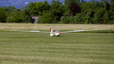 D-4294 - Rolladen Schneider LS-4 - Private