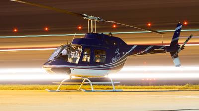 A picture of OKHCE - Bell 206B JetRanger III - [2867] - © Kuba Cholewiński