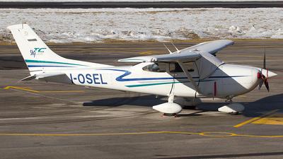 I-OSEL - Cessna 182T Skylane - Private