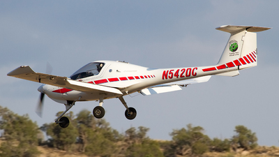 N542DC - Diamond DA-20-C1 Evolution - Private