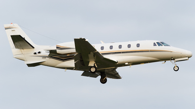 N1MM - Cessna 560XL Citation Excel - Private