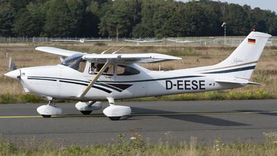 D-EESE - Cessna 172M Skyhawk - Private