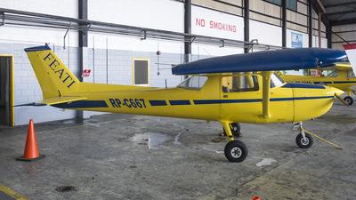 RP-C667 - Cessna 150 - Private