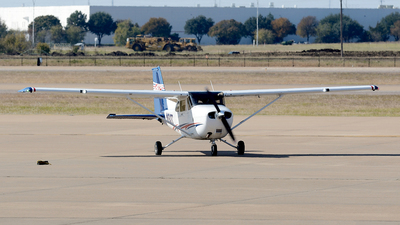 N1643C - Cessna 172S Skyhawk - ATP Flight School