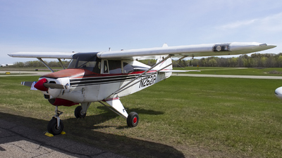 A picture of N2621P - Piper PA22150 - [222957] - © Jeremy D. Dando