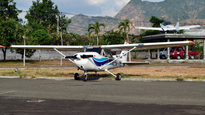 PK-ROR - Cessna 172P Skyhawk - Bali International Flight Academy