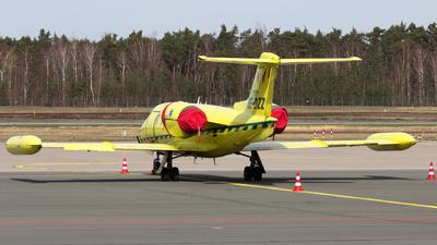 A picture of SEDZZ - Learjet 35A - Babcock Scandinavian AirAmbulance - © Thomas Rosskopf