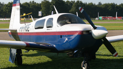 PH-MSE - Mooney M20 - Private