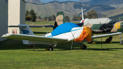 ZK-WAA - Piper PA-38-112 Tomahawk - Marlborough Aero Club