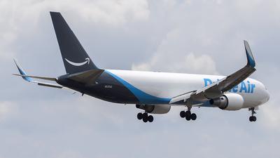 N227AZ - Boeing 767-323(ER)(BDSF) - Amazon Prime Air (Air Transport International)