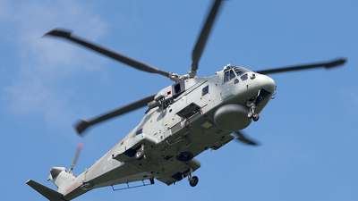 ZH832 - Agusta-Westland Merlin HM.1 - United Kingdom - Royal Navy