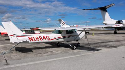 A picture of N1684Q - Cessna 150L - [15072984] - © André Du-pont  (Mexico Air Spotters)