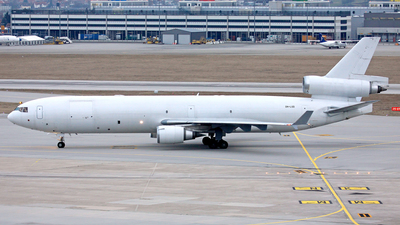 OH-LGD - McDonnell Douglas MD-11(F) - Nordic Global Airlines