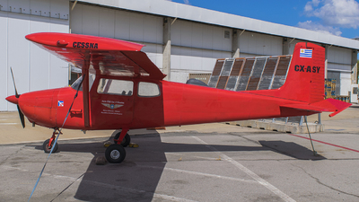 CX-ASY - Cessna 172B Skyhawk - Private