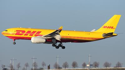 A picture of DALMC - Airbus A330243F - [1032] - © Domi Einert