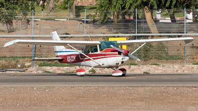 4X-CDK - Cessna 172M Skyhawk II - Private