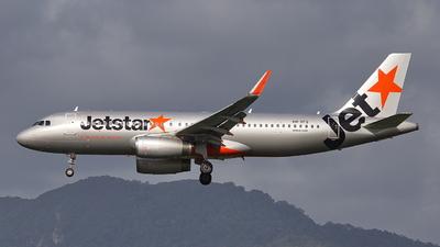 VH-VFQ - Airbus A320-232 - Jetstar Airways