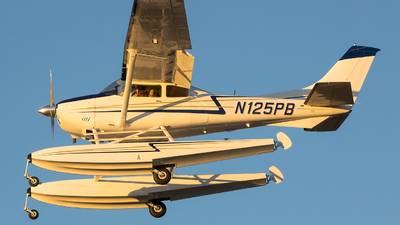 N125PB - Cessna 182Q Skylane - Private