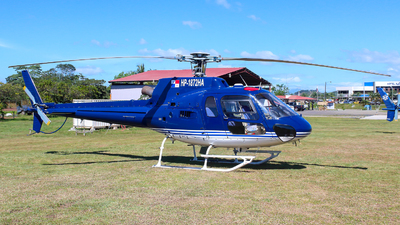 HP-1872HA - Eurocopter AS 350 Ecureuil - Private